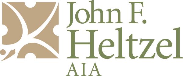 John F. Heltzel AIA, PC