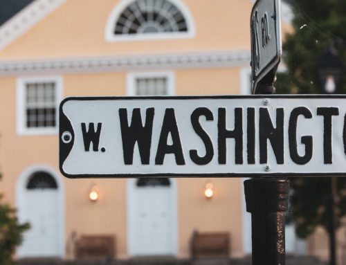 Things to Do in August in Middleburg, Virginia