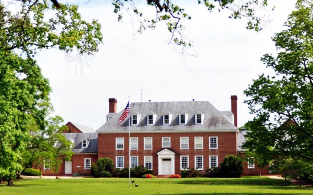 Foxcroft School