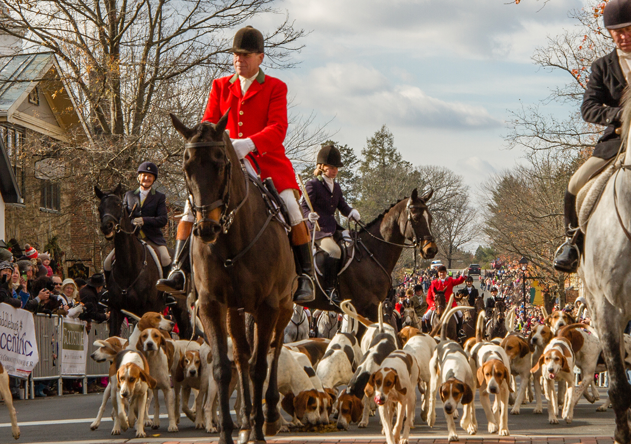Middleburg Christmas Parade 2021 Craft Show Things To Do In December In Middleburg Virginia