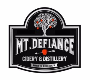 Mt. Defiance Cidery and Distillery