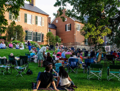 Enjoy the Sounds of Summer in Middleburg