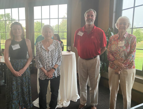 Middleburg's community spirit shines at Biz Buzz